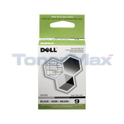 DELL 926 SERIES 9 PRINT CARTRIDGE BLACK